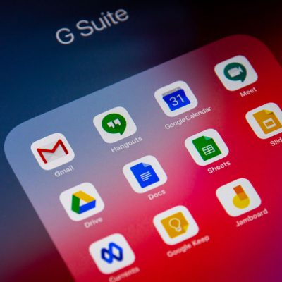 10 Toppa Tips for G Suite